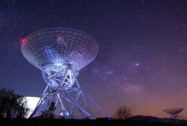 Радарная техника