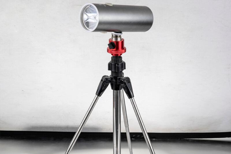 Универсальная магнитная рыболовная скоба (с подсветкой)