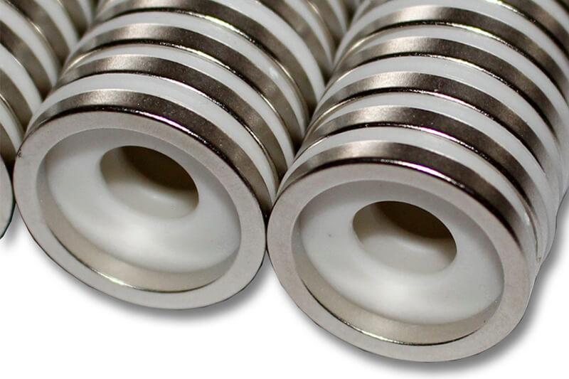 магнитная сталь-18