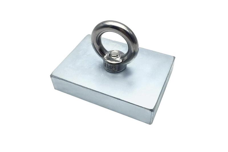 Железная чаша и всасывающий крюк-2