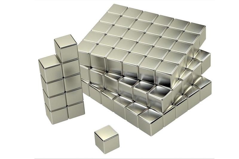 магнитная сталь-19