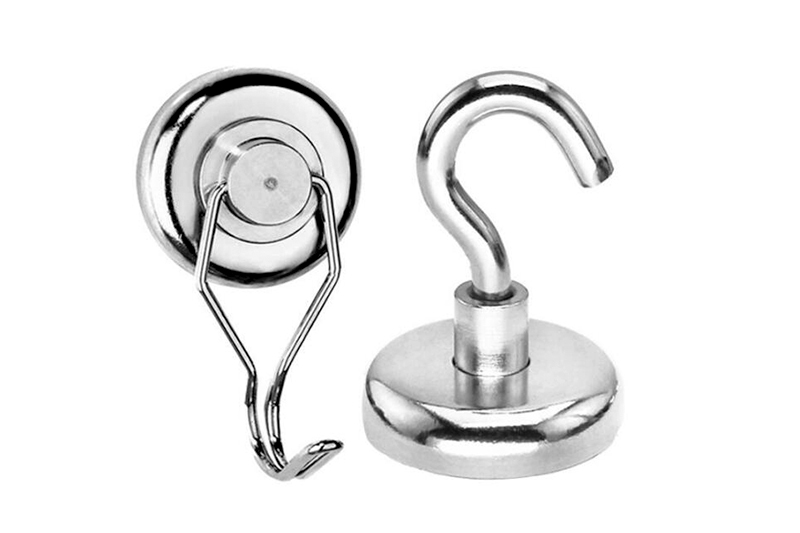 Железная чаша и всасывающий крюк-7